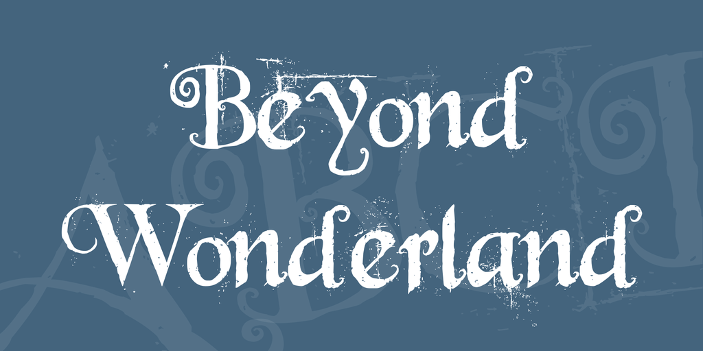 7 Great Free Cheerful Fonts - Vectortwist
