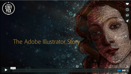 The Adobe Illustrator Story – Then and Now
