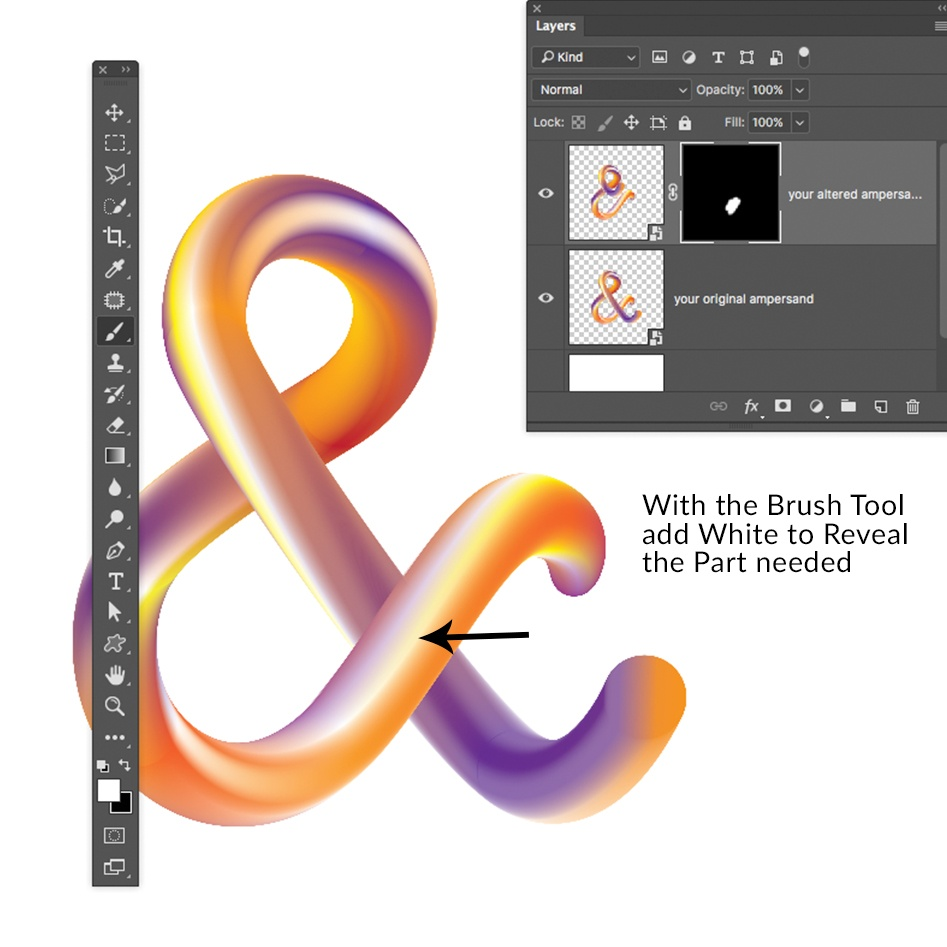 ampersand-photoshop-6