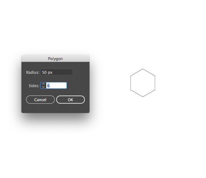 how to create a grid in illustrator