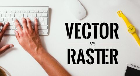 What's the Difference Between Vector & Raster Graphics and Why Should You Care?