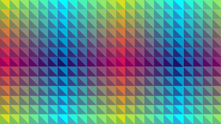 How to Create Geometric Gradient Patterns in Adobe Illustrator