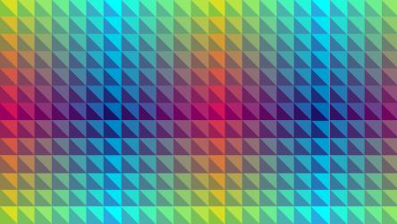 How to Create Geometric Gradient Patterns in Adobe Illustrator