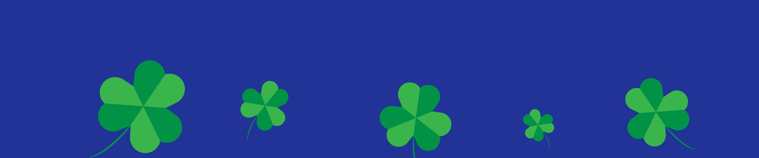 How To Create a Lucky Shamrock