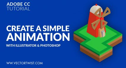 How to Animate with Illustrator and Photoshop