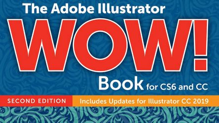 Adobe Illustrator WOW Book CS6&CC 2nd Edition